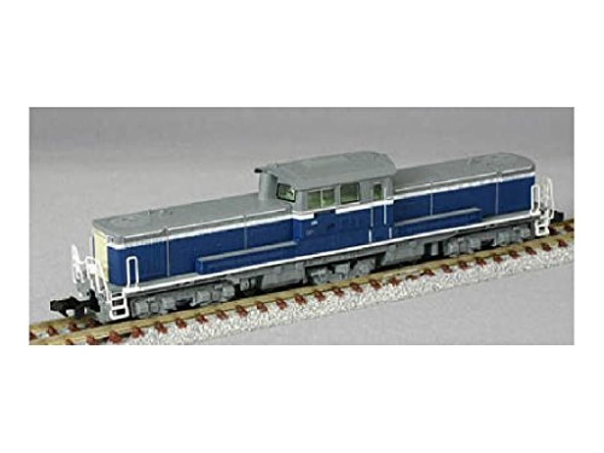 [해외] TOMIX N게이지 DD51 JR화물 갱신차 2216 철도 모형 디젤 기관차-