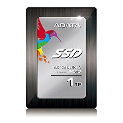 A-DATA Premier シリーズ SP610 ( 2.5inch / SATA 6Gbps / SSD 1TB ) ASP610SS3-1TM-C