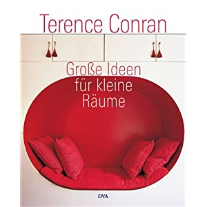 gro e ideen f r kleine r ume terence conran. Black Bedroom Furniture Sets. Home Design Ideas
