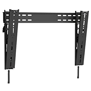 Buying Guide of  Ultra Slim Super Low profile 19 mm Tilt TV Wall Mount Bracket Fits all 32 to 60 inches LED LCD PLASMA Flat Screen SONY SAMSUNG LG PANASONIC VESA Complaint 600X400