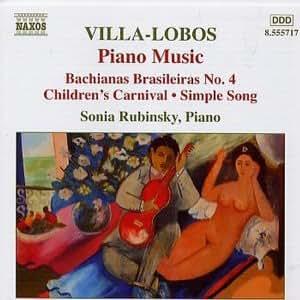 Klaviermusik Vol. 4