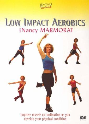 Body Training - Low Impact Aerobics [DVD]