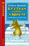 Letters from a Mouse (Racer) (074454761X) by Brennan, Herbie