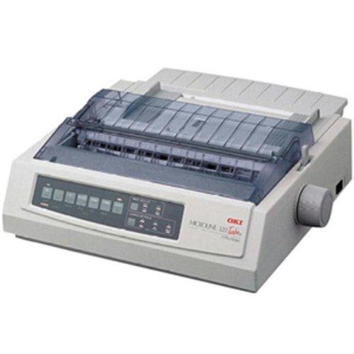 Microline 320 Turbo/N Dot Matrix Printer 28 Kb
