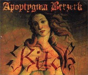 Apoptygma Berzerk - Bitch - Zortam Music