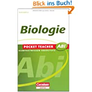 Pocket Teacher Abi - Sekundarstufe II: Biologie: Zentralabitur
