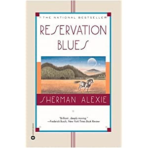 Reservation blues essay