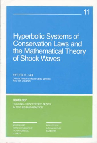 Hyperbolic Systems of Conservation Laws and the Mathematical Theory of Shock Waves