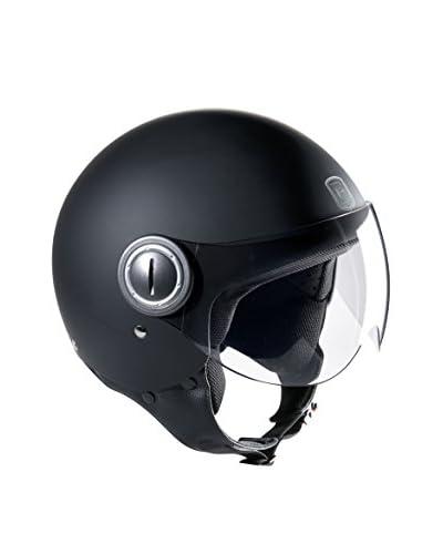 Exklusiv Helmets Casco Vogue Negro