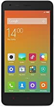 Mi Redmi 2 Prime 4G (16GB, Grey)