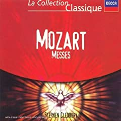 Messe du couronnement (Mozart, 1779 4157CMZ17SL._SL500_AA240_