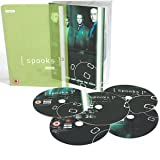 Spooks : Complete BBC Series 3 [2002] [DVD]by Keeley Hawes