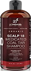 Art Naturals Scalp18 Coal Tar Therape…