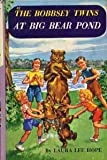 Bobbsey Twins 00: At Big Bear Pond (0448080478) by Hope, Laura Lee