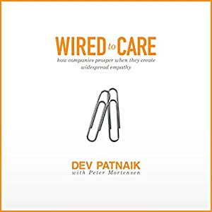 Wired to Care Audiobook