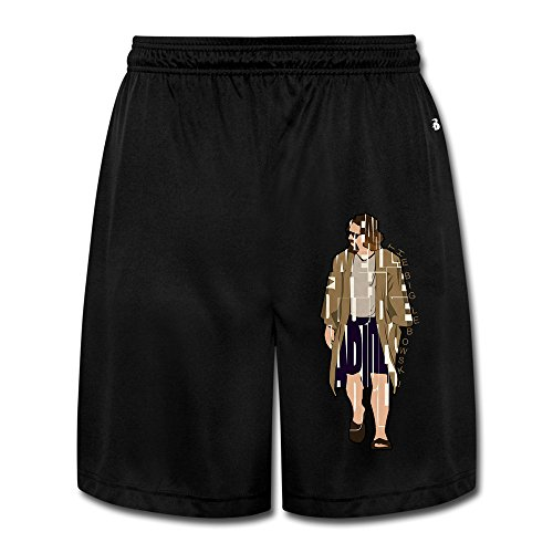 Big Lebowski Easeful Men's Short Pants Short Trousers