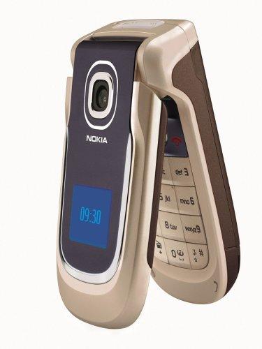 Nokia 2760 smoky grey (VGA-Digitalkamera, 2 Displays, UKW-Radio, Spiele) Handy