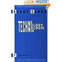 Avant-Garde and Technology (Avant Garde, 7)