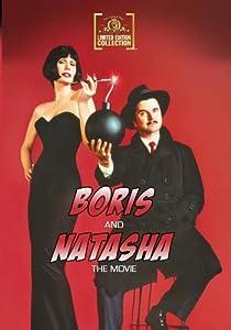 Boris and Natasha: The Movie