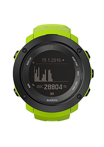 Suunto-Ambit3-Vertical-HR-Monitor-Running-GPS-Unit-Lime