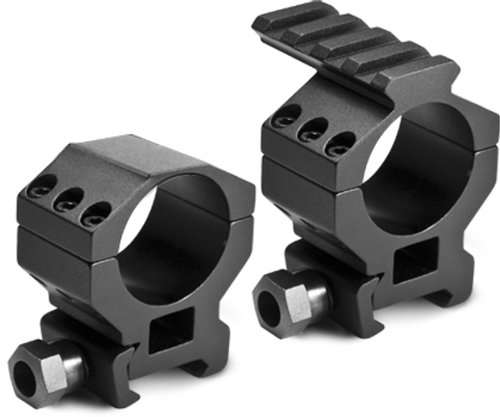 Barska Tactical Riflescope Rings (30Mm Std)