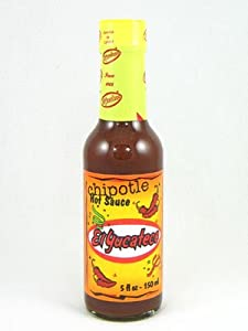 El Yucateco Chipotle Hot Sauce 5 Fl Oz from El Yucateco