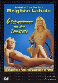 image Brigitte lahaie nadine pascal six swedes on a campus