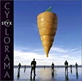 Cyclorama by Styx [Music CD]