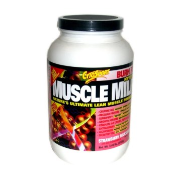 Muscle Milk Review – Powder Protein Drink Mix