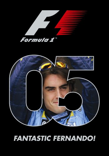 Formula 1 Review 2005 - Fantastic Fernando! [DVD]