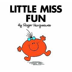 Little Miss Fun (Little Miss Library)