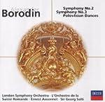 Borodin: Symphonies Nos. 2 & 3, Princ...