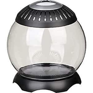 Aquariums Petco Betta Sphere Desktop Fish Tank