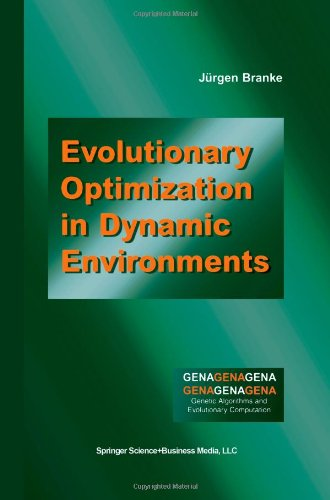 Evolutionary Optimization in Dynamic Environments (Genetic Algorithms and Evolutionary Computation)