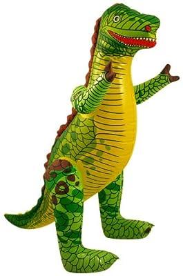 Inflatable Dinosaur 76cm