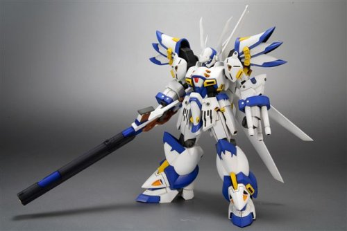 Super Robot War: PTX-007-03C Weissritter 1/144 Scale