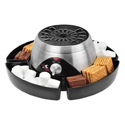 Kalorik Fun Smores Maker