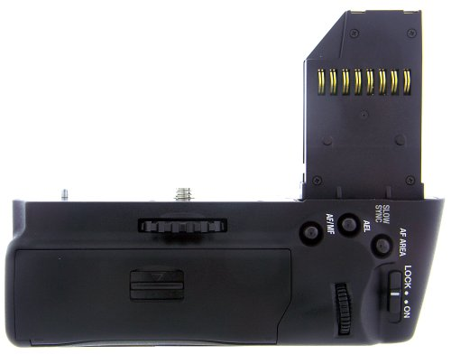 Konica Minolta Vc-7D Vertical Battery Grip For The Maxxum 7D Digital Slr Camera