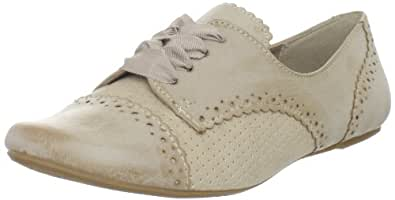 Not Rated Women's Jazzibel 2 Oxford,Cream,6 M US