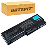 Battpit⢠Laptop / Notebook Battery Replacement for Toshiba Satellite Pro P300-1FQ (4400 mAh)
