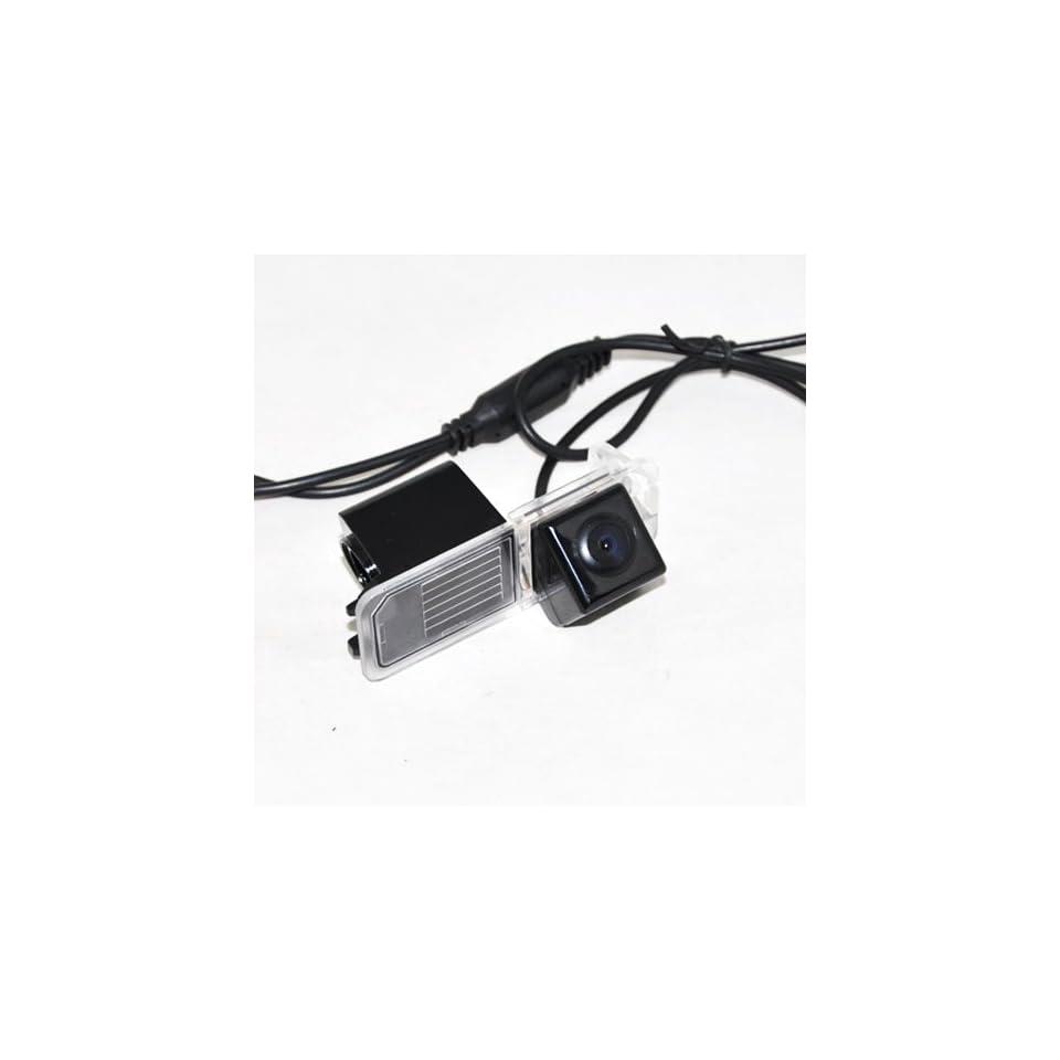 New CMOS NTSC Car Reversing Rear View Backup Camera For GOLF 6
