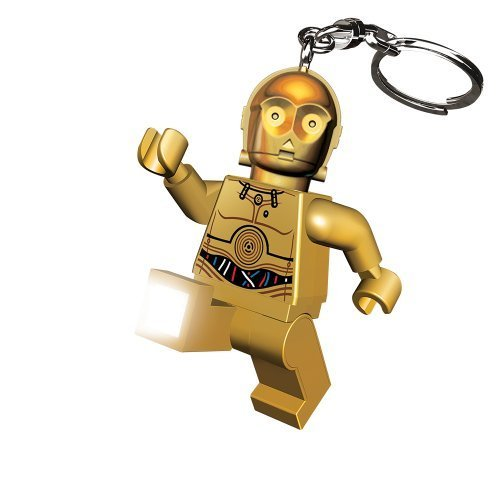 LEGO(レゴ) HP/C-3POキーライト 37366