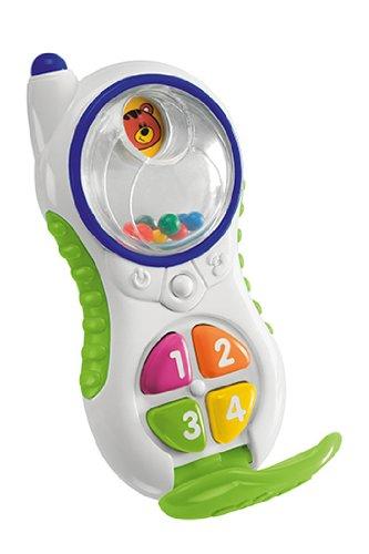 New ARTSANA USA/CHICCO USA HELLO BABY PHONE