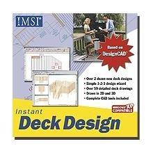IMSI Instant Deck Design