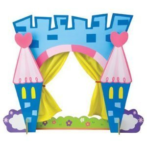 Alex Castle Puppet Theatre by Alex