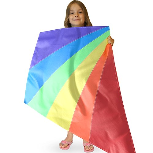 Huge-Rainbow-Kite-For-Kids-One-Of-The-Best-Selling-Toys-For-Outdoor-Games-Activities-Good-Plan-For-Memorable-Summer-Fun-This-Magic-Kit-Comes-With-Lifetime-Warranty-Money-Back-Guarantee