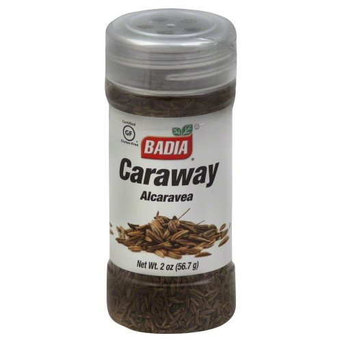 Badia Carraway Seed 2-Ounce