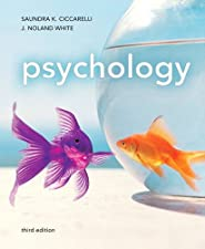 Psychology by Saundra K. Ciccarelli