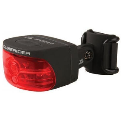 Sigma CubeRider 4-LED Bike Taillight