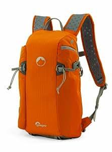 Lowepro Flipside Sport 10L AW Camera Backpack - Lowepro Orange